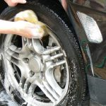 Starostlivosť o disky a pneumatiky